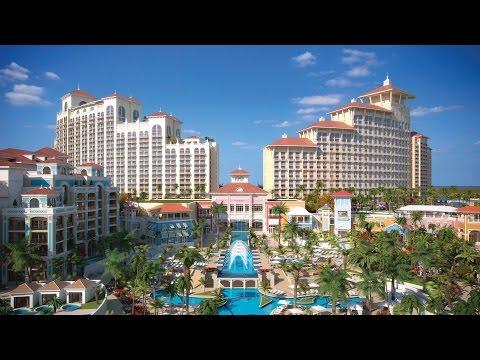 Baha Mar Bahamas Resort New 2015  HD