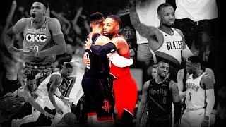 """NBA """"When Respect Beats Rivalry"""""""