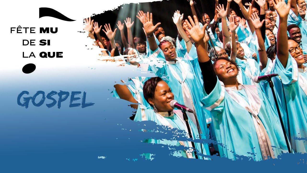 Fête de la Musique Gospel 2021