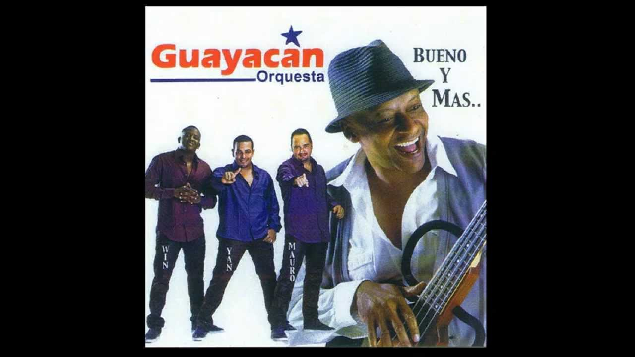 Un vestido bonito orquesta guayacan
