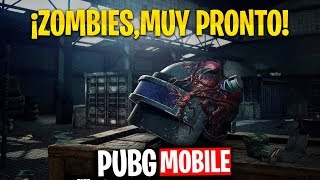 ¡ZOMBIES, MUY PRONTO EN PUBG MOBILE! - MattsinLife