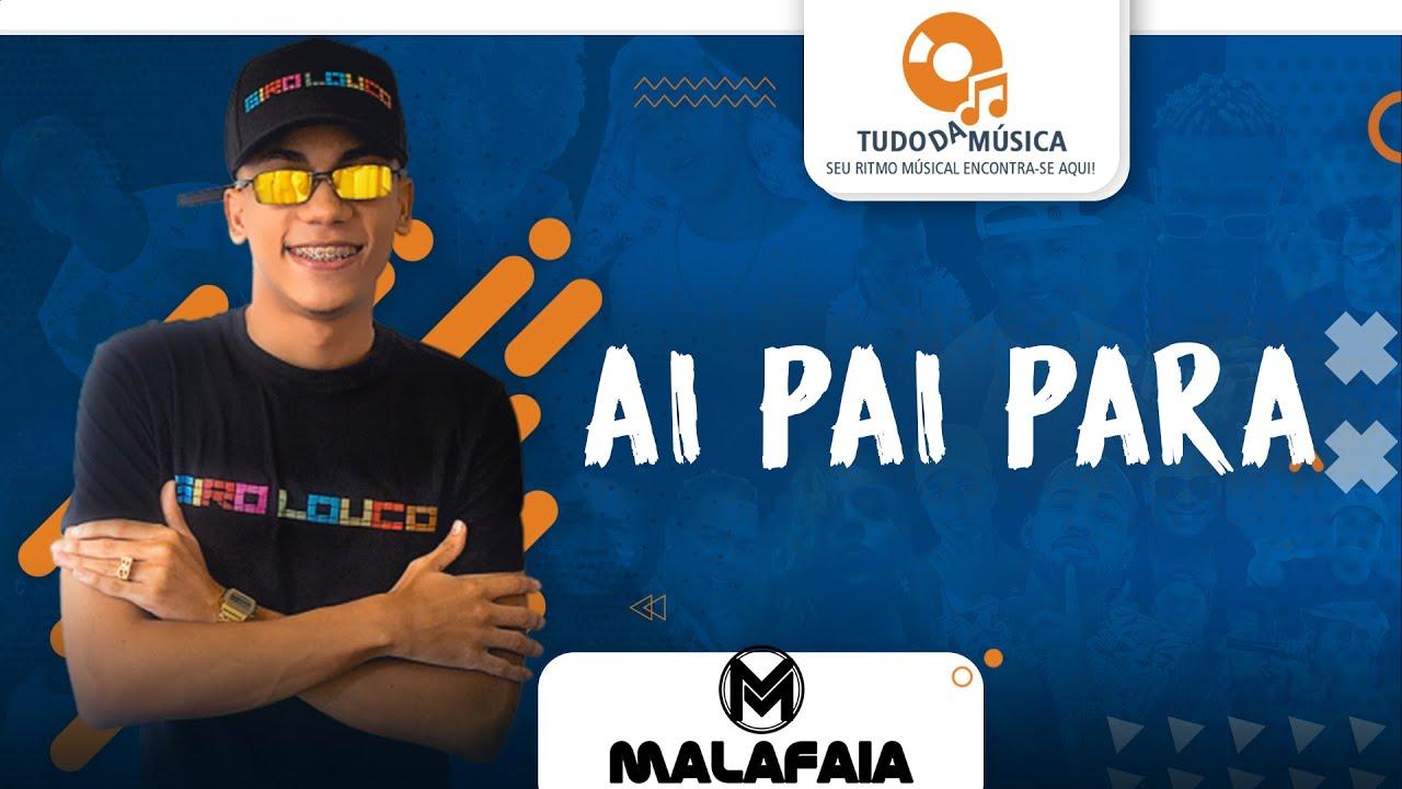 Malafaia - Ai Pai Para - Música Nova - Lançamento 2020