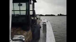Landing Craft Sea Trial 10 2 11 047