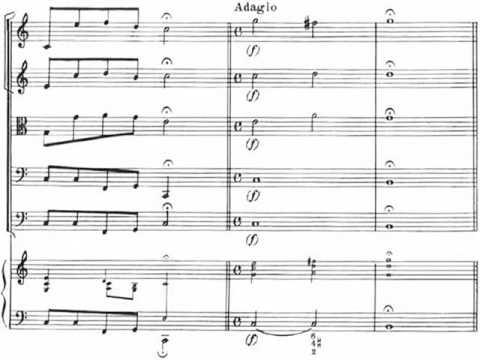 [Anna Fusek+Capella Anna] Vivaldi: Concerto For Strings In C, RV 114, LIVE