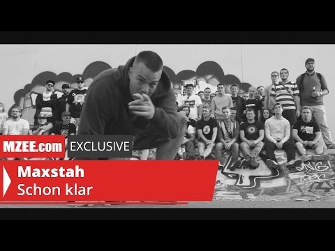 Maxstah – Schon klar (MZEE.com Exclusive Video)