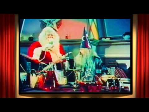 "CHILDREN'S MATINEE: K. Gordon Murray's ""Santa Claus and His Helpers"" (1964) PART TWO"