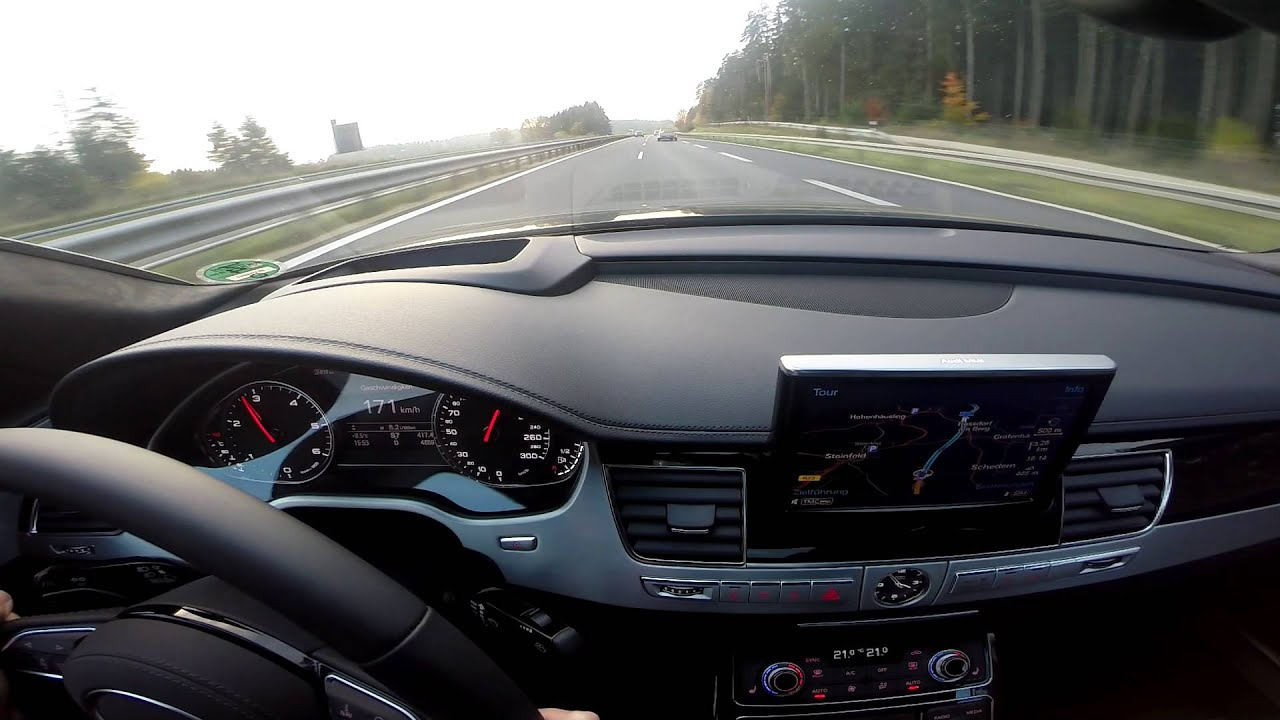 On a german autobahn air voyeurs stop part 1 - 1 1