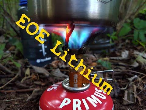 EOE Lithium Test