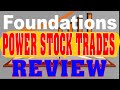 Power Stock Trades Review – How To Trade Stock Options For Beginners Course