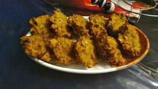 MIX DAL KE KABAB | simple and tasty recipe |