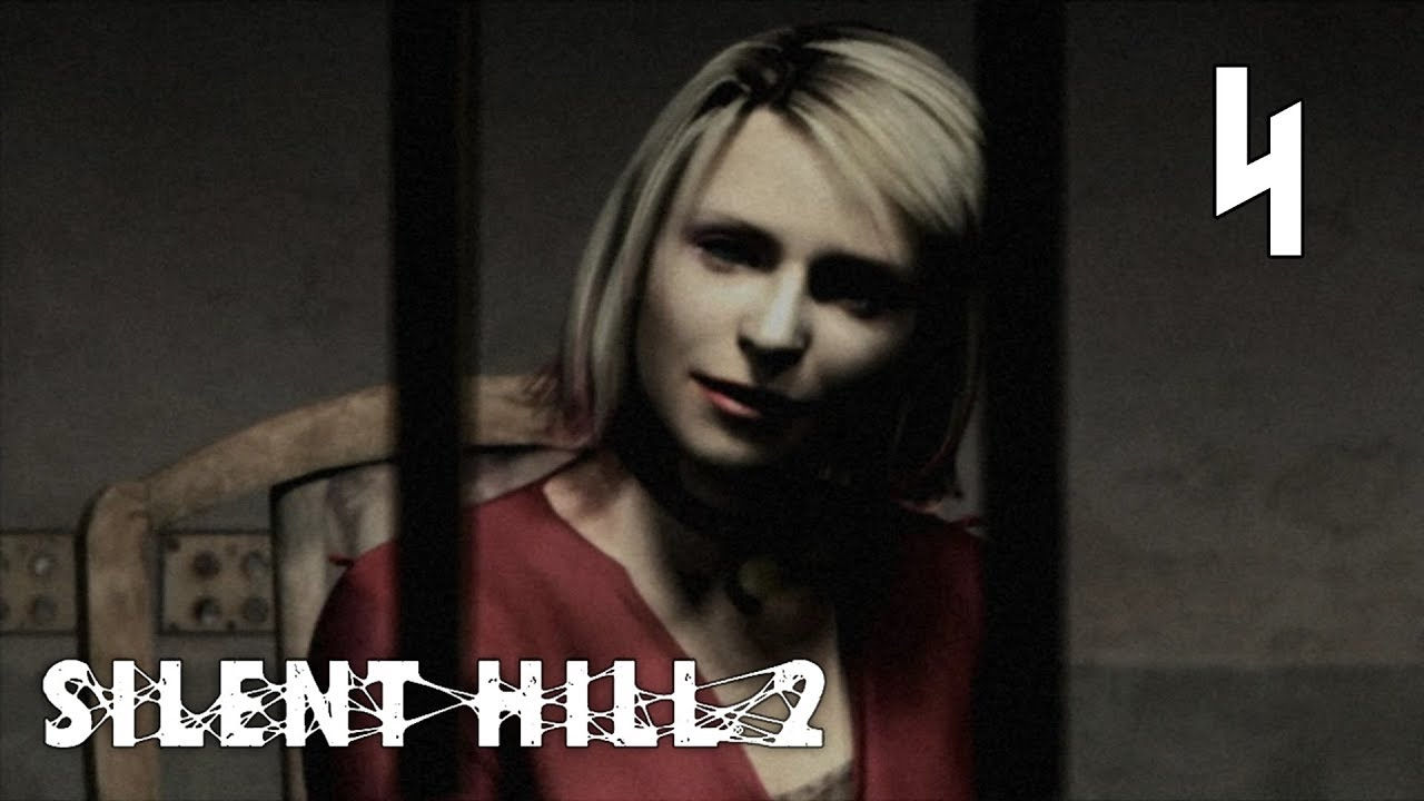 The Labyrinth Silent Hill Collection Wiki Guide Ign