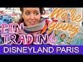 Pin Trading around the Resort Hotels Disneyland Paris | EuroDisney