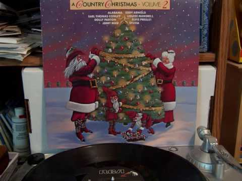 Jerry Reed  Christmas Times AComing