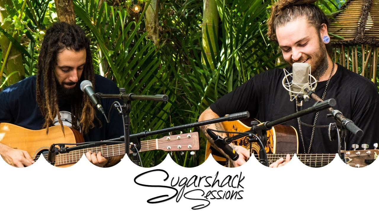 Iya Terra - Stars (Live Acoustic) | Sugarshack Sessions - YouTube