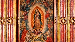 Signum Magnam Apparuit- MANUEL ARENZANA~ Galant Music for Our Lady of Guadalupe