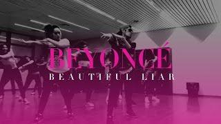 Beyoncé - Beautiful Liar (Femme Style con Guille Gutiérrez)