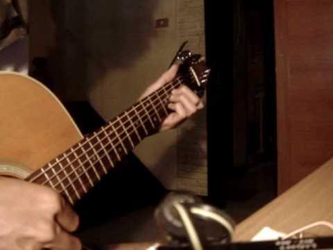 Bee Gees - I Started A Joke ( Fingerstyle Guitar ) Arrange By Me ...