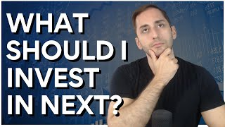 What Should I Inטest in Next? - 3 Factors I Consider Monthly as a Long Term PASSIVE INCOME Investor