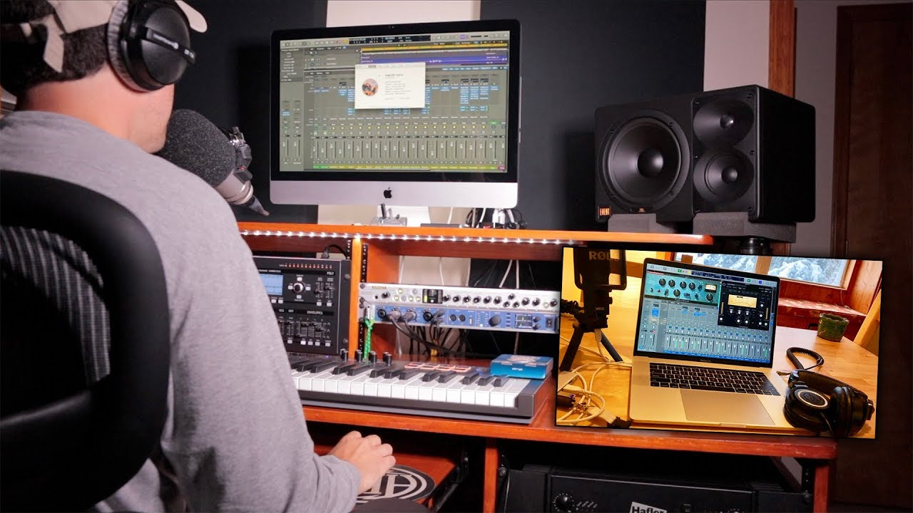 buying a mac for mixing and recording music pro tips youtube. Black Bedroom Furniture Sets. Home Design Ideas