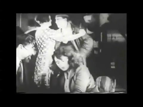 Dancing in a Parisian Dive in 1921 - French Jazz Fox-Trot/One-Step