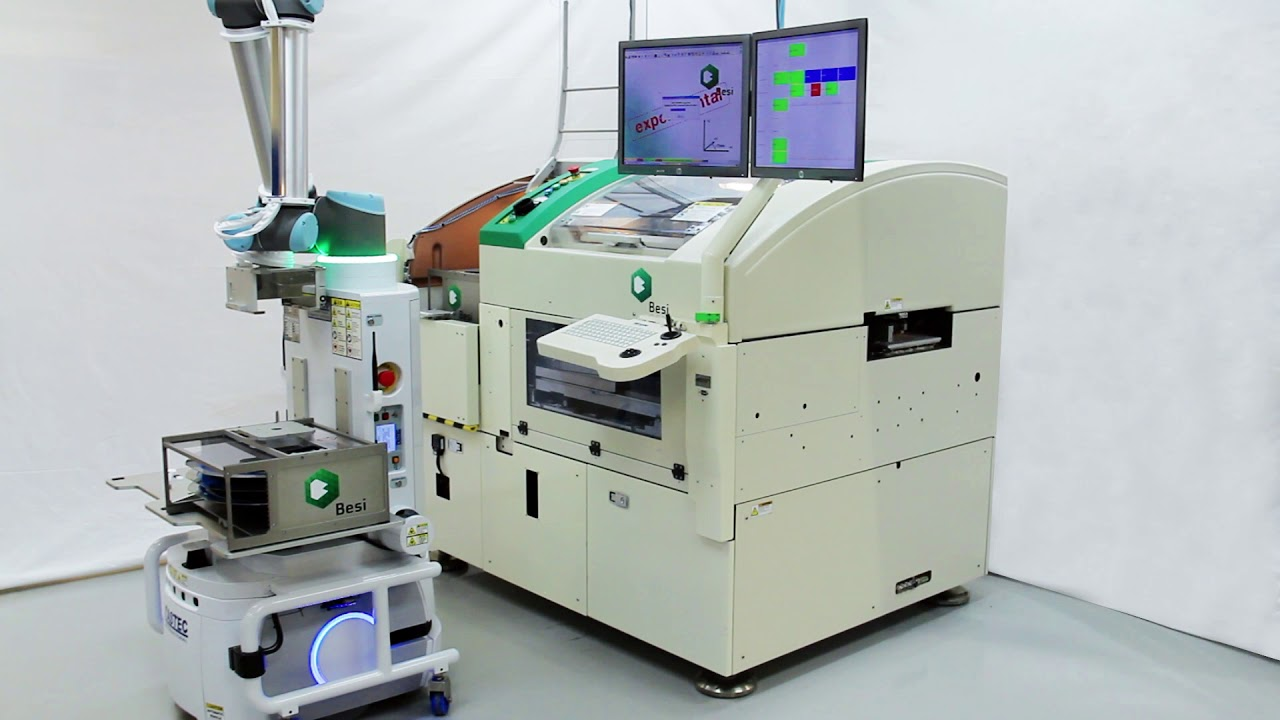 Download Besi 8800 automated by i-Operator # CASTEC