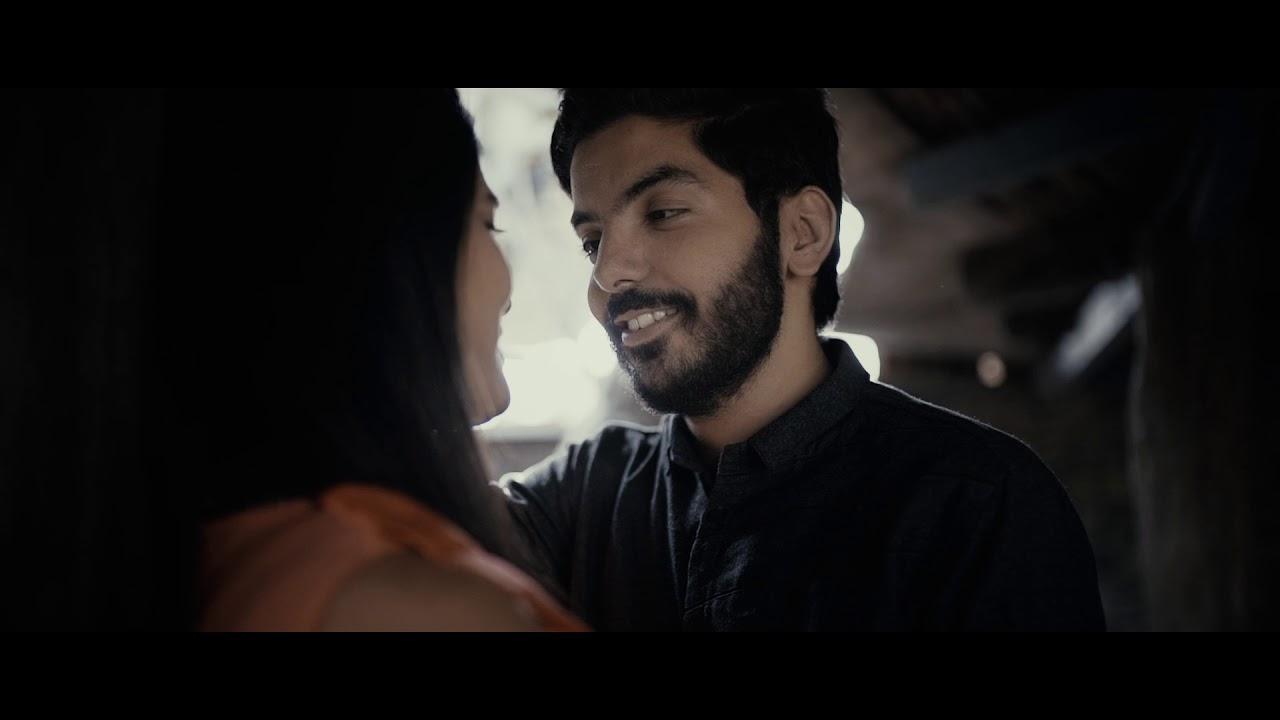 Winnie and Nehal Pre-wedding film by Jay Parikh