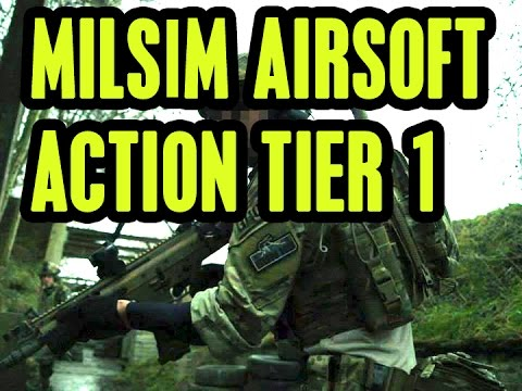 GHT Operation:Orchid Dawn Tier 1 Military Simulation STANTA Eastmere Village