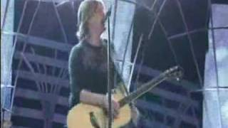 Goo Goo Dolls - Better Days (46664 concert Joburg 2007) 2/4
