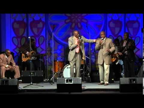 Legends Of Quartet feat. Rev. Thomas J. Spann and Sonny McClary - Too Close