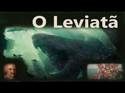 o-leviatã