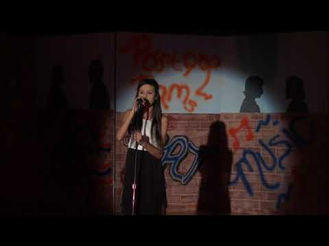 Portage Middle School Talent Show