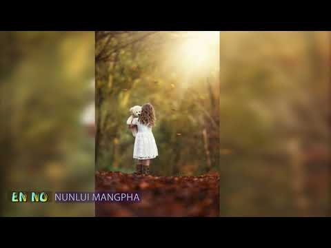 En No : Nunlui Mangpha (KARAOKE)