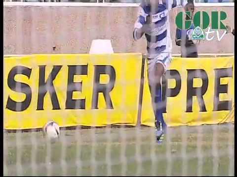 GorTV Gor vs AFC KPL 2nd LEG