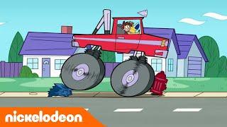 Волшебные покровители | 9 сезон 3 серия | Nickelodeon Россия