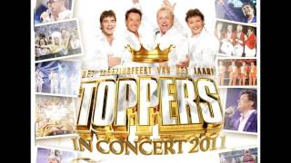 Toppers - Foxtrot Medley 2011