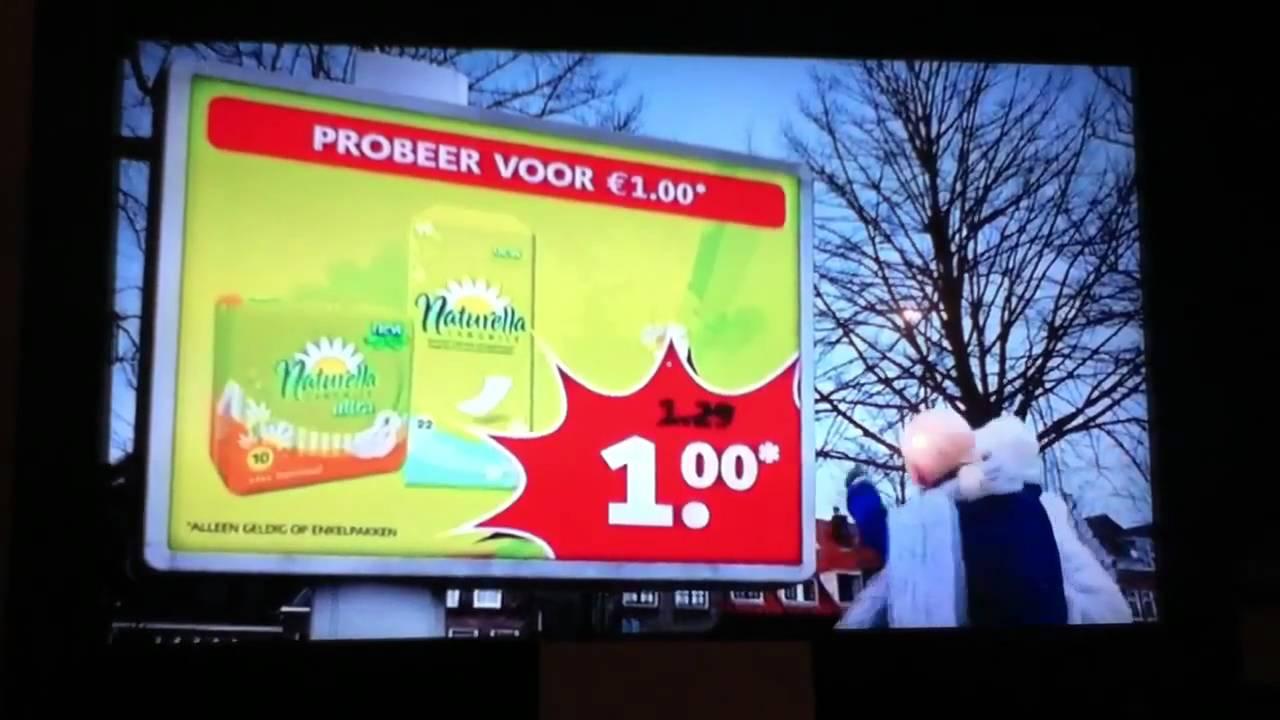 Kruitvat reclame youtube for Van de tv