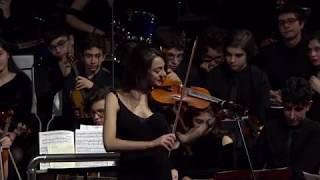 2019 ACI  Klasik Müzik Orkestrası Konseri