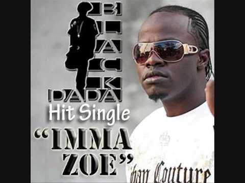 DJ FullMix feat Black DaDa - Imma Zoe (Unfinished Riddim)