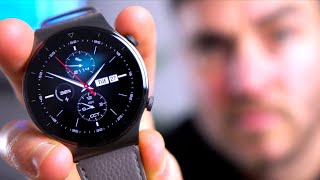 Huawei Watch GT2 Pro - After The Hype!