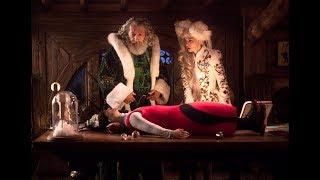 Санта и компания / Santa&Cie (2017) Дублированный трейлер HD