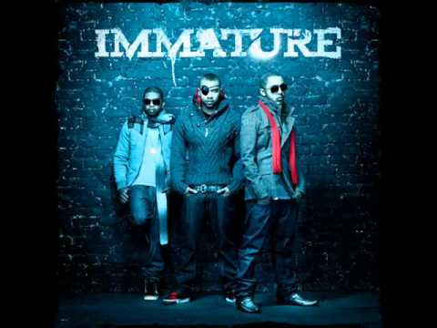 IMMATURE - Where Do We Go From Here