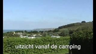 2007 - Camping Les Plages de St.Pabu in Erquy Frankrijk 2007