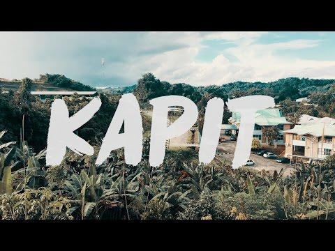 Kapit Adventure | 2017