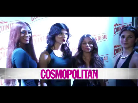Cosmo Events 2014