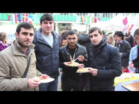 Azerbaijan Society at the University of Essex