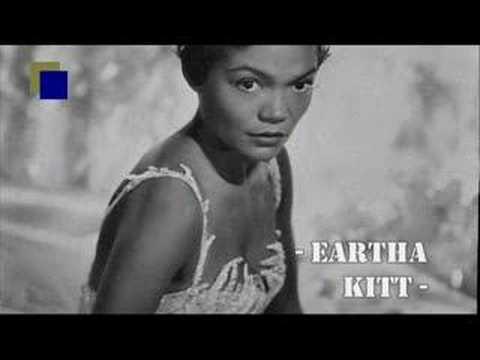B&B - Eartha Kitt, Champagne taste