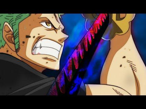 ZORO's DÄMONEN-AURA KEHRT ZURÜCK! 😱   [One Piece Spoiler 937]