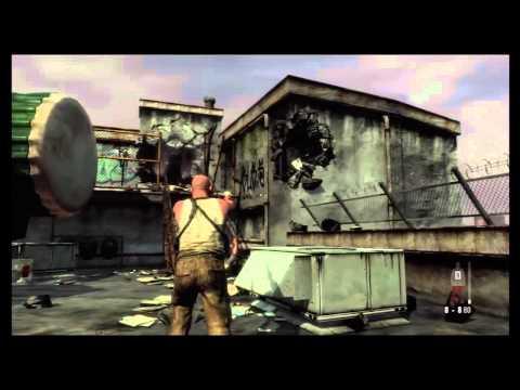 Max Payne 3 Rapid Fire [xRDSx E Saudia4]
