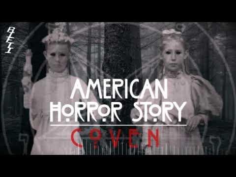 American Horror Story Coven LaLa LaLa (Hip Hop Remix)