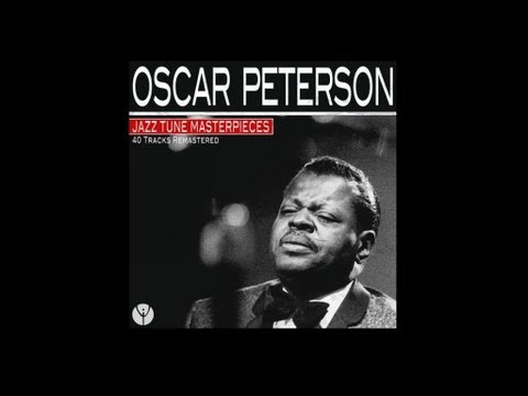 Oscar Peterson feat. Ella Fitzgerald - Love You Madly
